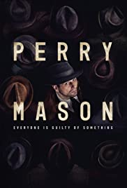 Perry Mason - Season 1 (2020)