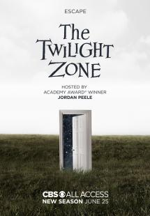 The Twilight Zone - Season 2 (2020)