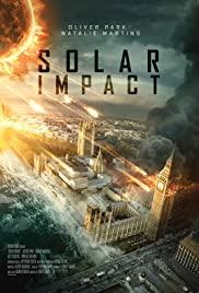Solar Impact (2019)