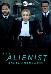 The Alienist - Season 2 (2020)