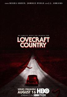 Lovecraft Country - Season 1 (2020)