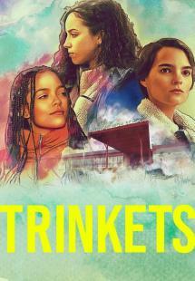 Trinkets - Season 2 (2020)