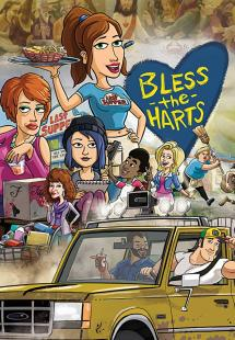 Bless the Harts - Season 2 (2020)