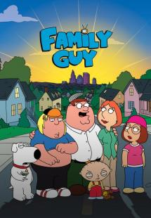 Family Guy - Season 19 (2020)