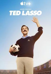 Ted Lasso - Season 1 (2020)