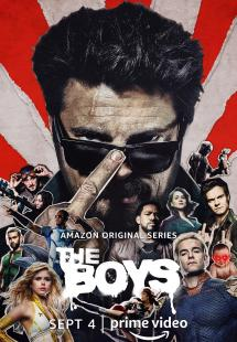 The Boys - Season 2 (2020)