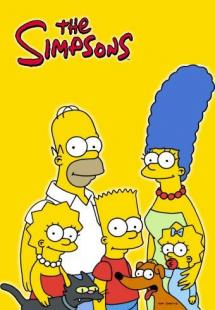 The Simpsons - Season 32 (2020)