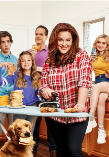 American Housewife - Season 5 (2020)