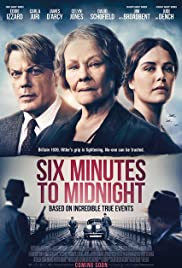 Six Minutes to Midnight (2021)