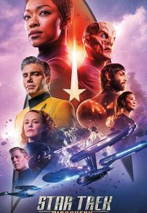 Star Trek: Discovery - Season 3 (2020)