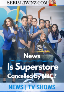 Superstore - Season 6 (2020)