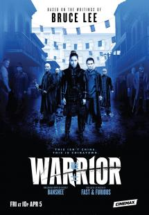 Warrior - Season 2 (2020)