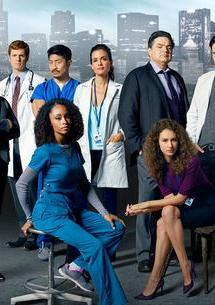 Chicago Med - Season 6 (2020)