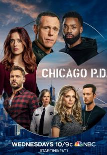 Chicago P.D. - Season 8 (2020)