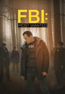 FBI: Most Wanted - Season 2 (2020)
