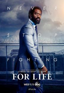 For Life - Season 2 (2020)