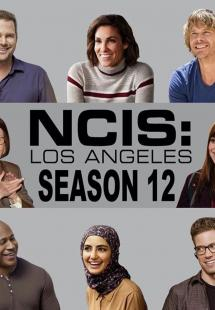 NCIS: Los Angeles - Season 12 (2020)