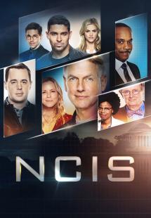 NCIS - Season 18 (2020)