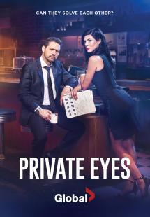 Private Eyes - Season 4 (2020)