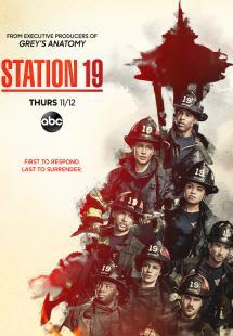 Station 19 - Season 4 (2020)