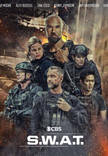 S.W.A.T. - Season 4 (2020)