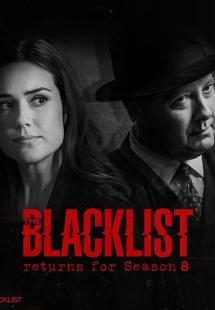 The Blacklist - Season 8 (2020)