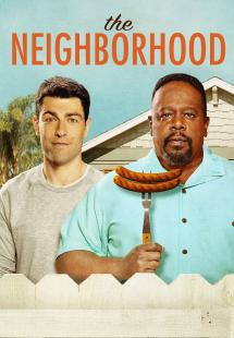 The Neighborhood - Season 3 (2020)
