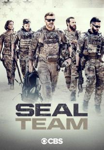 SEAL Team - Season 4 (2020)