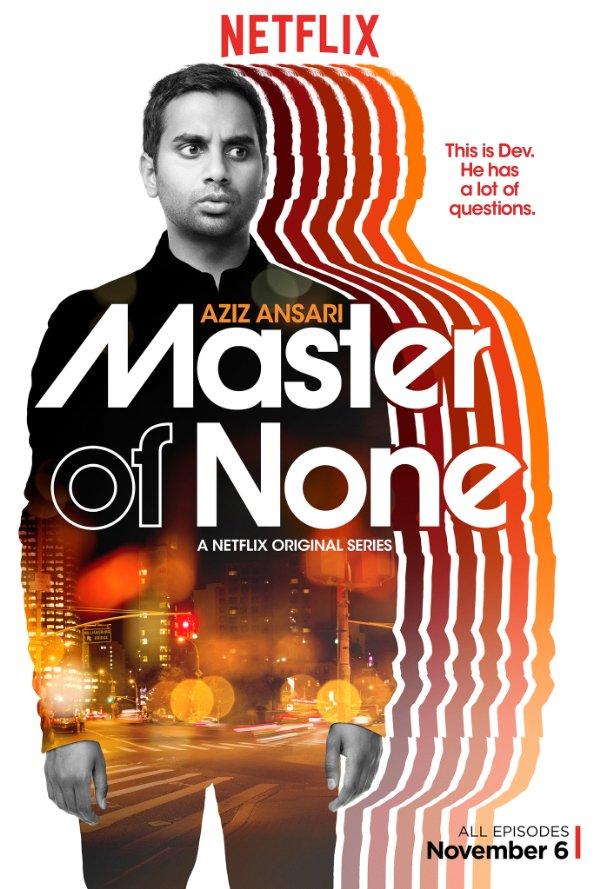 Master of None - Season 1 (2015)