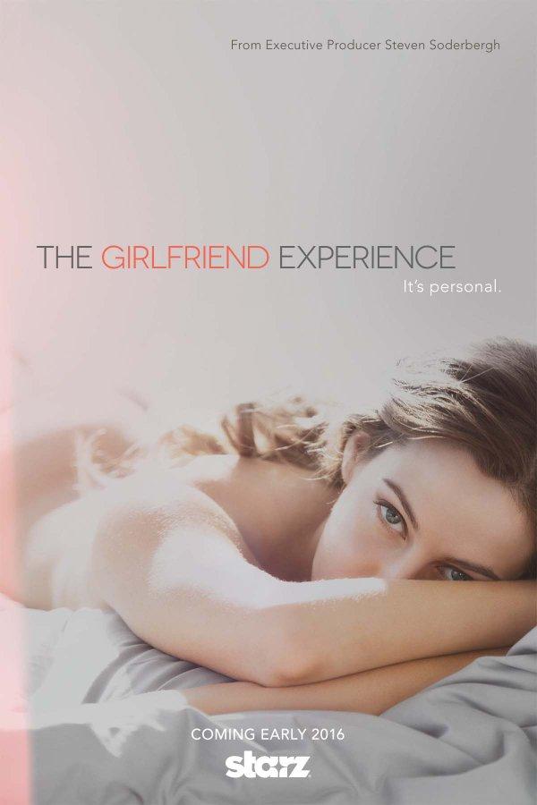 Watch The Girlfriend Experience Online