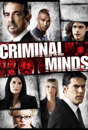 Criminal Minds Season 8 (2012)