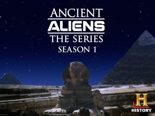 Watch Ancient Aliens Episodes | Season 6 | TVGuide.com