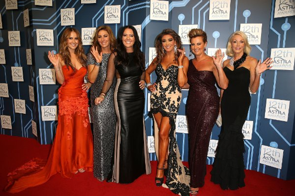 The Real Housewives of Melbourne - Season 2 (2015)