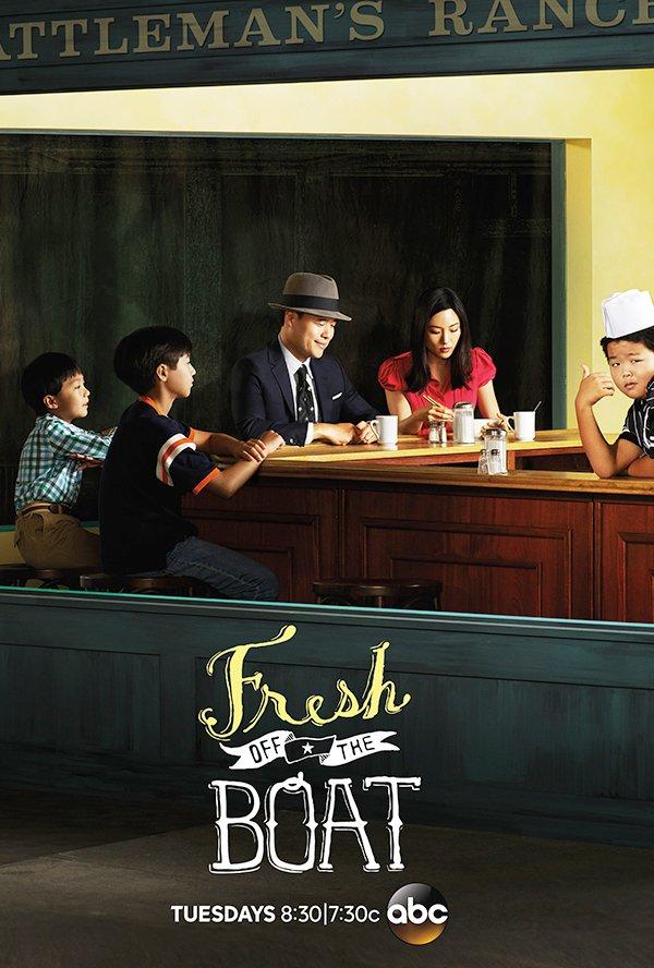 Fresh Off the Boat - Season 2 (2015 )