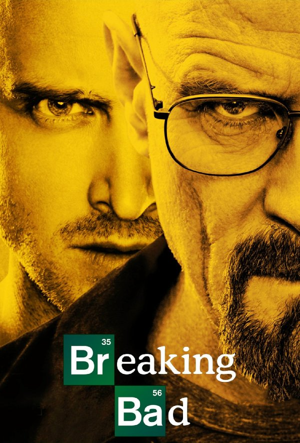 Breaking Bad - Season 4 (2011)