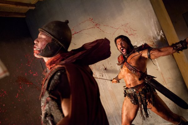 Watch Spartacus 3: War of the Damned 2013 Ep 10 - online ...