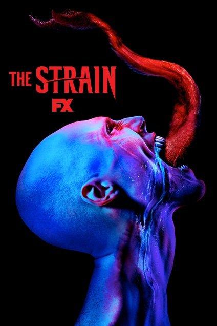 THE STRAIN - SEASON 1 (2014)