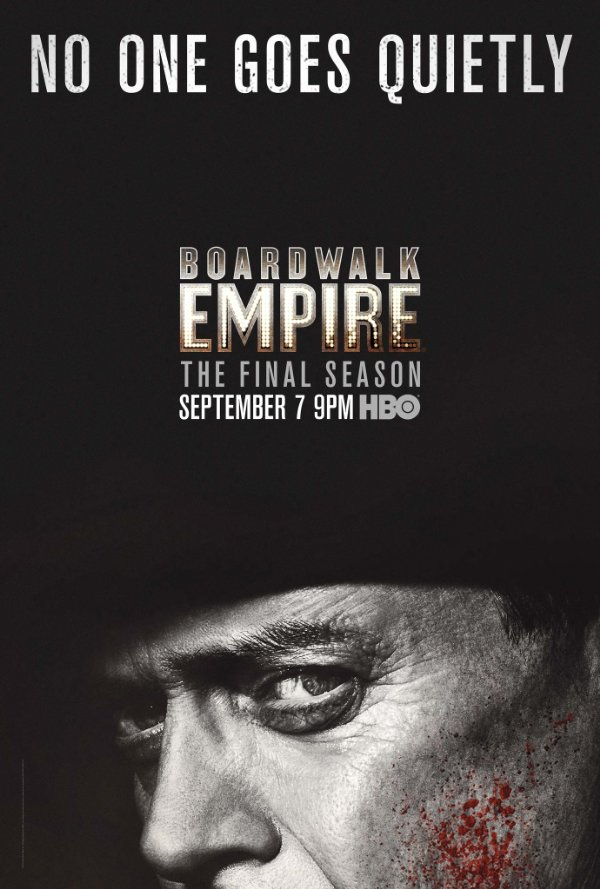 Boardwalk Empire - Season 1 (2010)