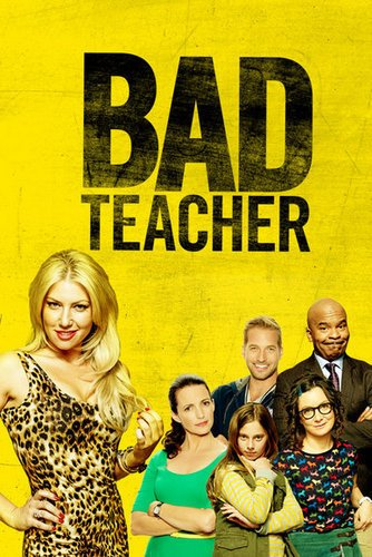 Bad Teacher Season 1 (2014)
