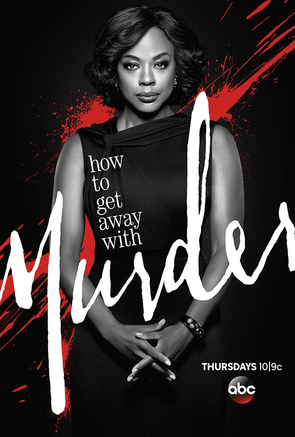 How to Get Away with Murder Season 1 (2014)