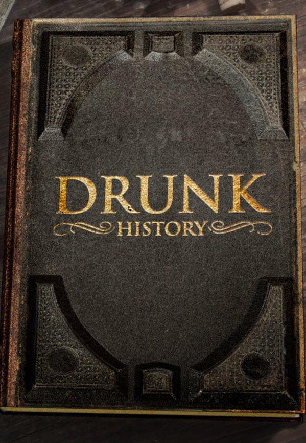 Drunk History season 1 (2013)