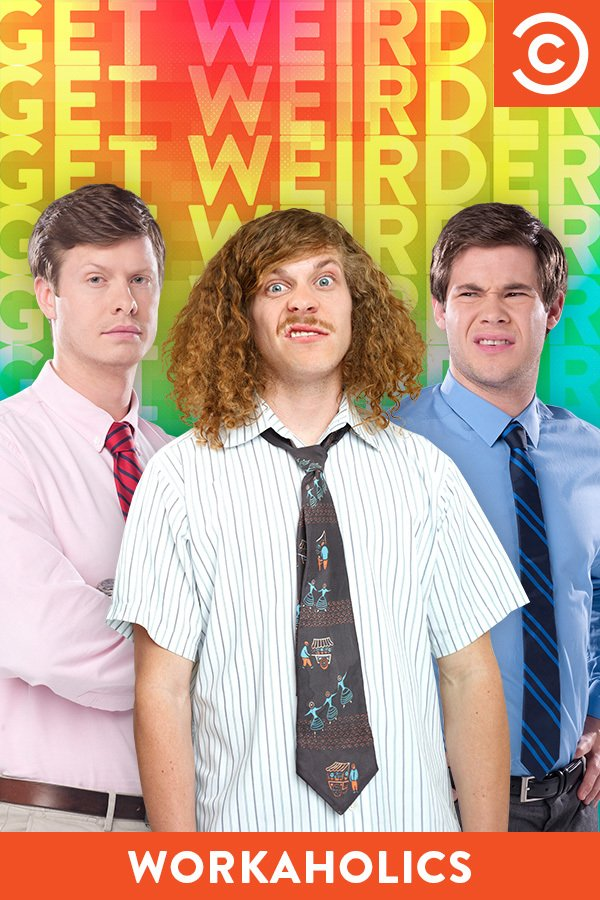 Watch Workaholics - SS 2 2011 Ep 10 - 6 Hours Till