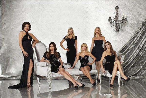 Watch The Real Housewives of New York City Sneak Peek