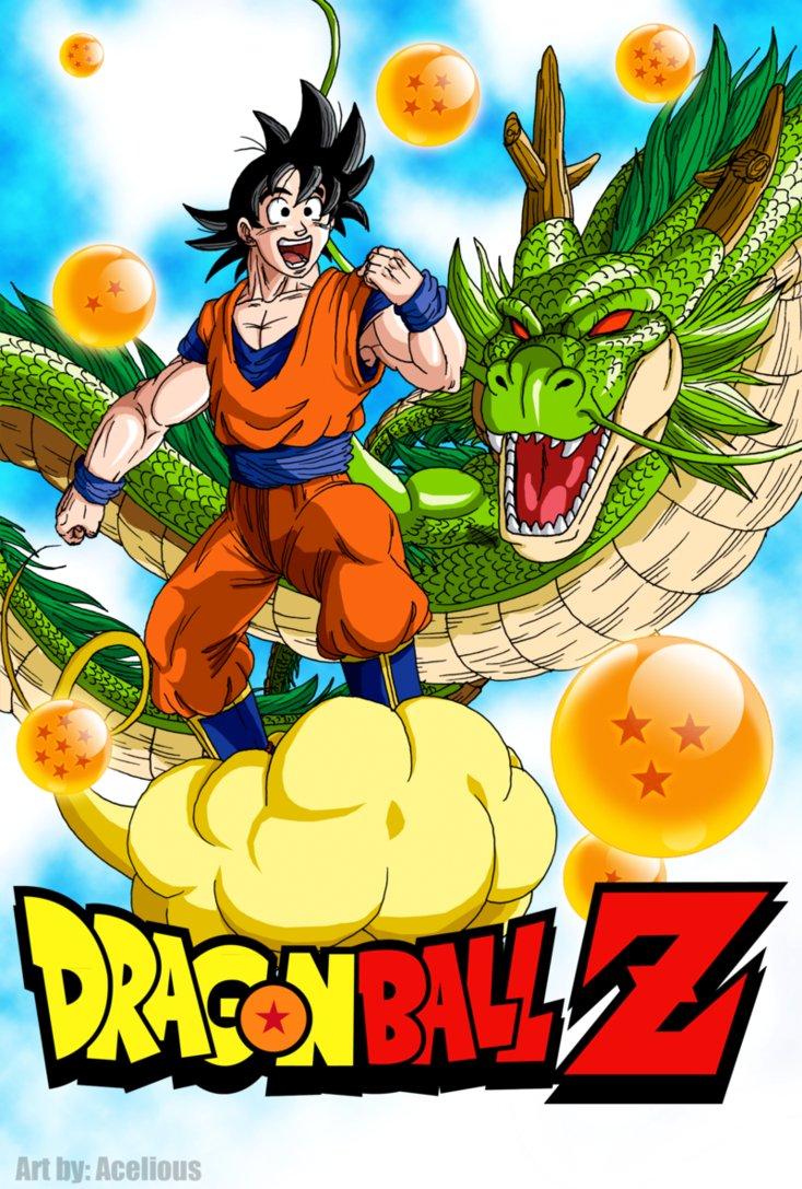 Dragon Ball Z - Season 2 (1997)
