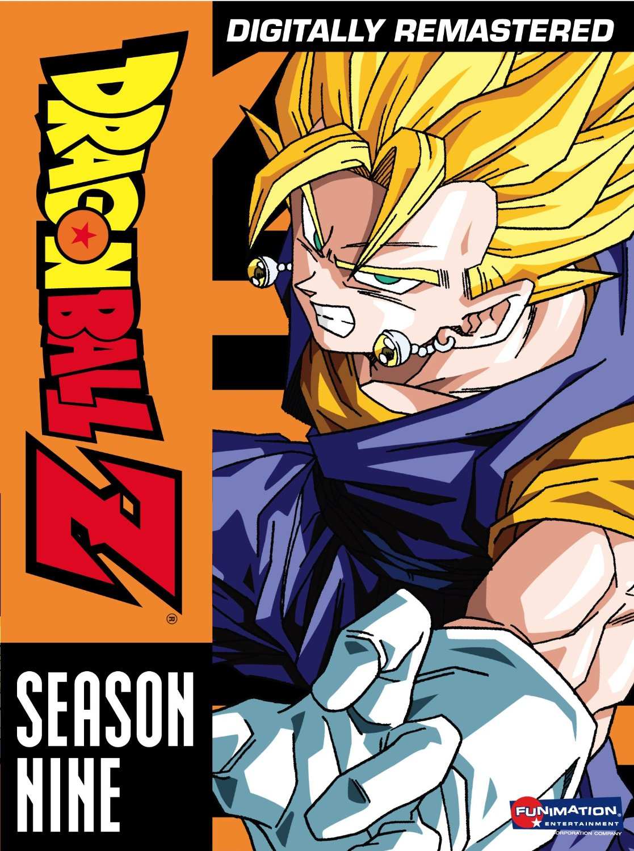 Dragon Ball Z - Seaon 9 (2000)