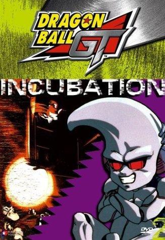 Dragon Ball GT - Season 1 (1996)