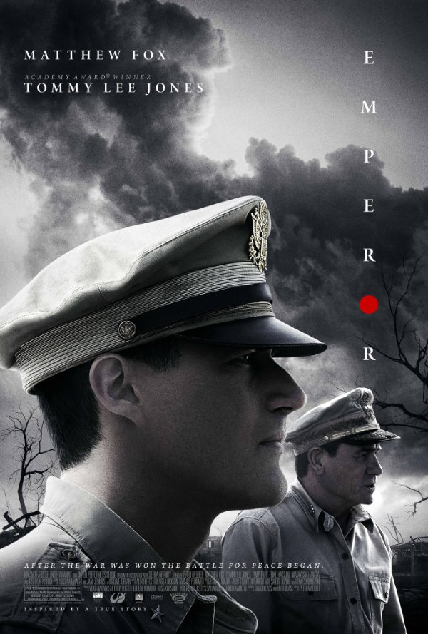 Watch Emperor (2012) Full HD 1080p FMovies