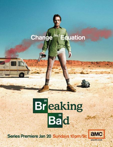 BREAKING BAD: SEASON 3 (2010)