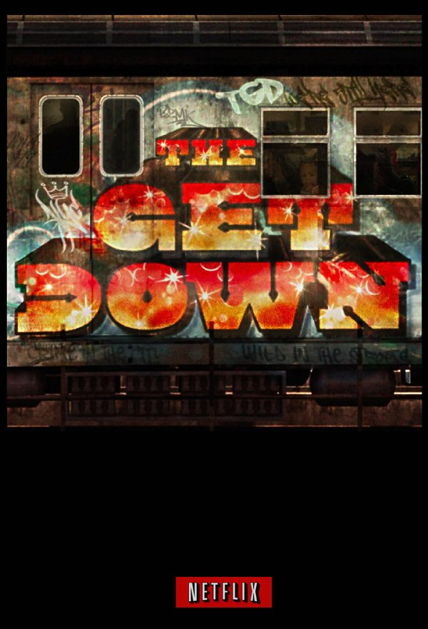 The Get Down - Season 1 (2016)
