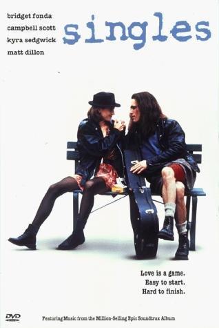 Watch Singles 1992 full movie online free on Putlocker